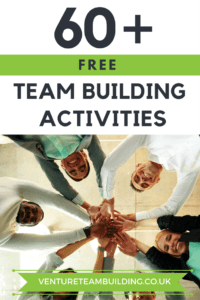Free Team Building Activities
