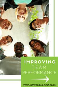 Improving Team Performance