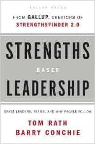 Strengths Based Leaders