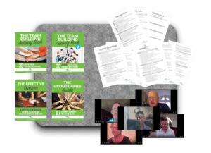 The Team Building Tool Kit - Complete Package
