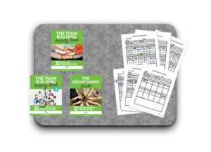 The Team Building Tool Kit - Plus package