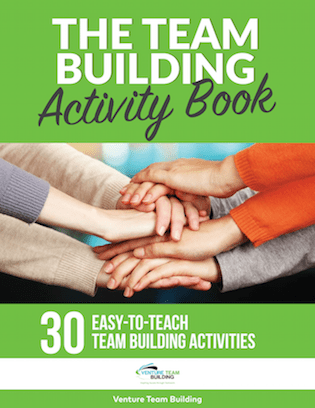 Team Building Activity Book