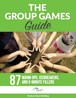 The Group Games Guide