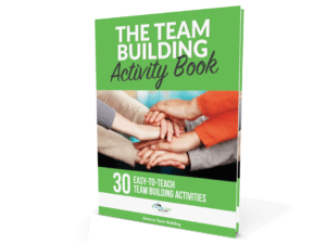 The Team Building Activity Book