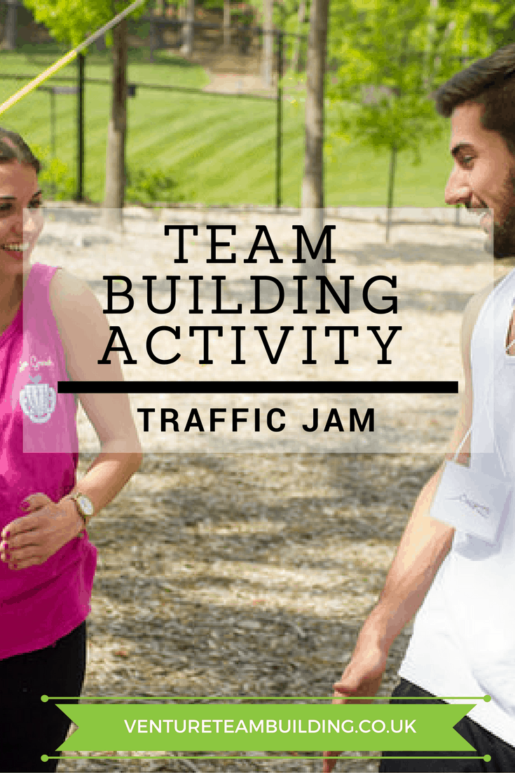 TeamBuilding_TrafficJam