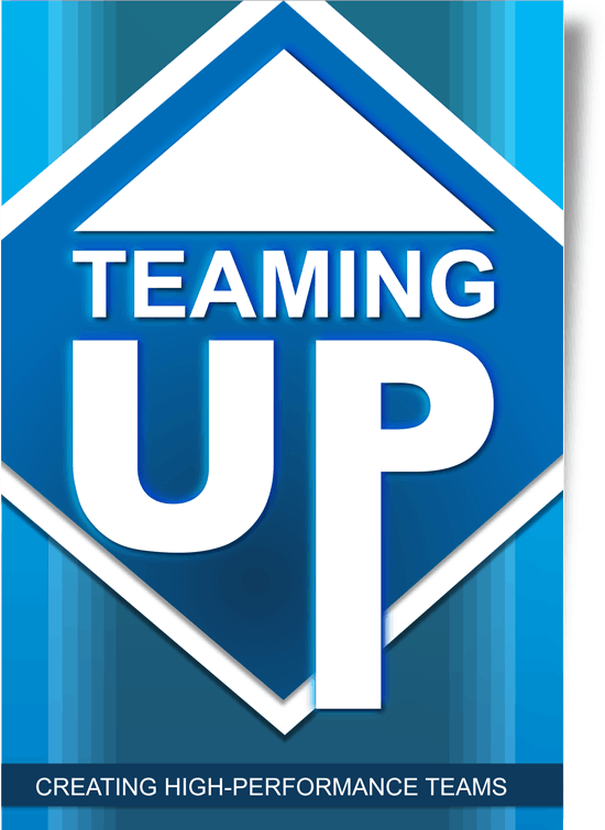 Teaming Up - Team Building Program