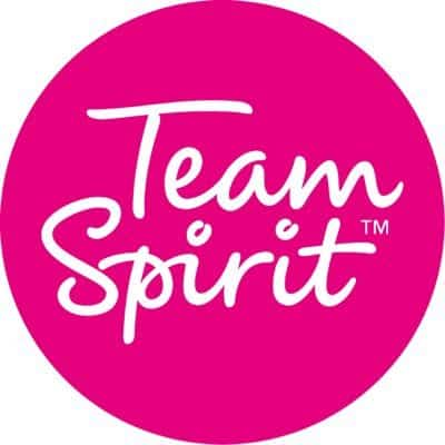 team spirit logo