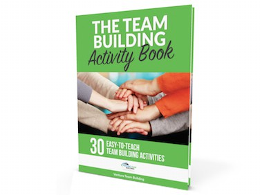 Team Building Ebook