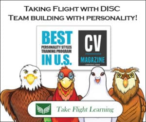 Take Flight Learning - Team Building with Personality