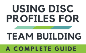 Using DISC Profiles For Team Building: A Complete Guide